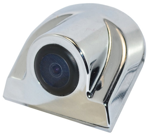 SVS100FC.R- Flush mount Micro camera (RCA type)