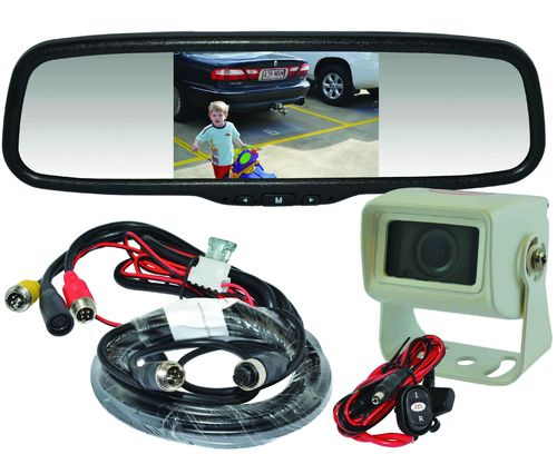 "SVS105MM/1- 5""   Monitor,1 Camera, 1 Cable"