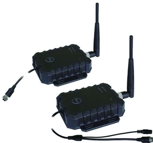 SVS110WRT- Wireless Receiver & Transmitter 2.4GHZ