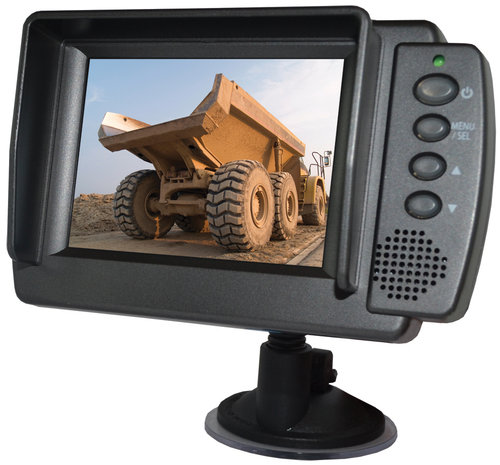 "SVS203M- 3.5"" monitor to suit svs-203"