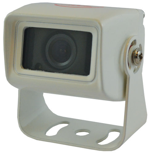 SVS100SCX- Square Camera White