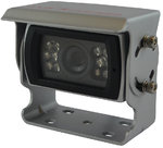 SVS200SC - Square Style Camera IR LED's